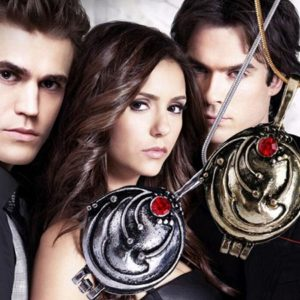 The Vampire Diaries Necklaces