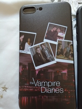Image #1 from thevampirediariesmerchbuyer