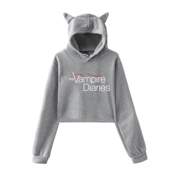 vampire diaries merch