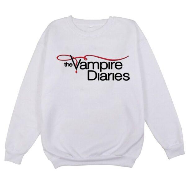 vampire diaries merch