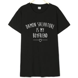 The Vampire Diaries T-Shirt #3