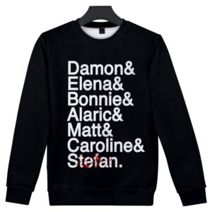 The Vampire Diaries Sweatshirt #10