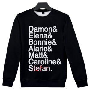 The Vampire Diaries Sweatshirt #10