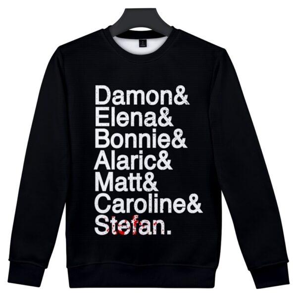 vampire diaries sweatshirt