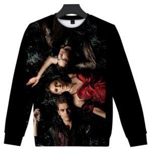 The Vampire Diaries Sweatshirt #9