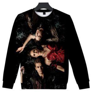 The Vampire Diaries Sweatshirt #9