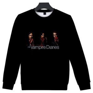 The Vampire Diaries Sweatshirt #8