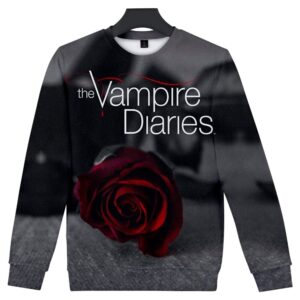 The Vampire Diaries Sweatshirt #7