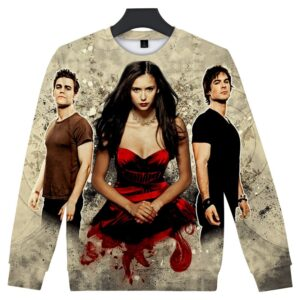 The Vampire Diaries Sweatshirt #6