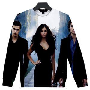 The Vampire Diaries Sweatshirt #5
