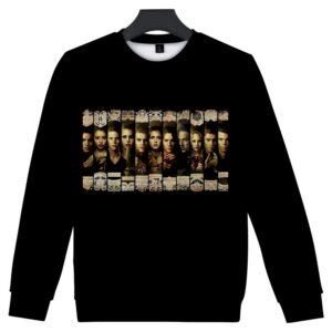 The Vampire Diaries Sweatshirt #4