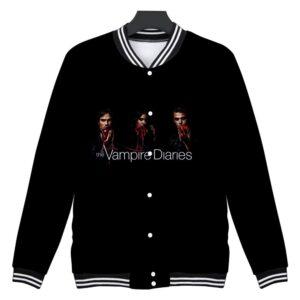 The Vampire Diaries Jacket #5