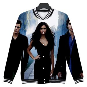 The Vampire Diaries Jacket #2
