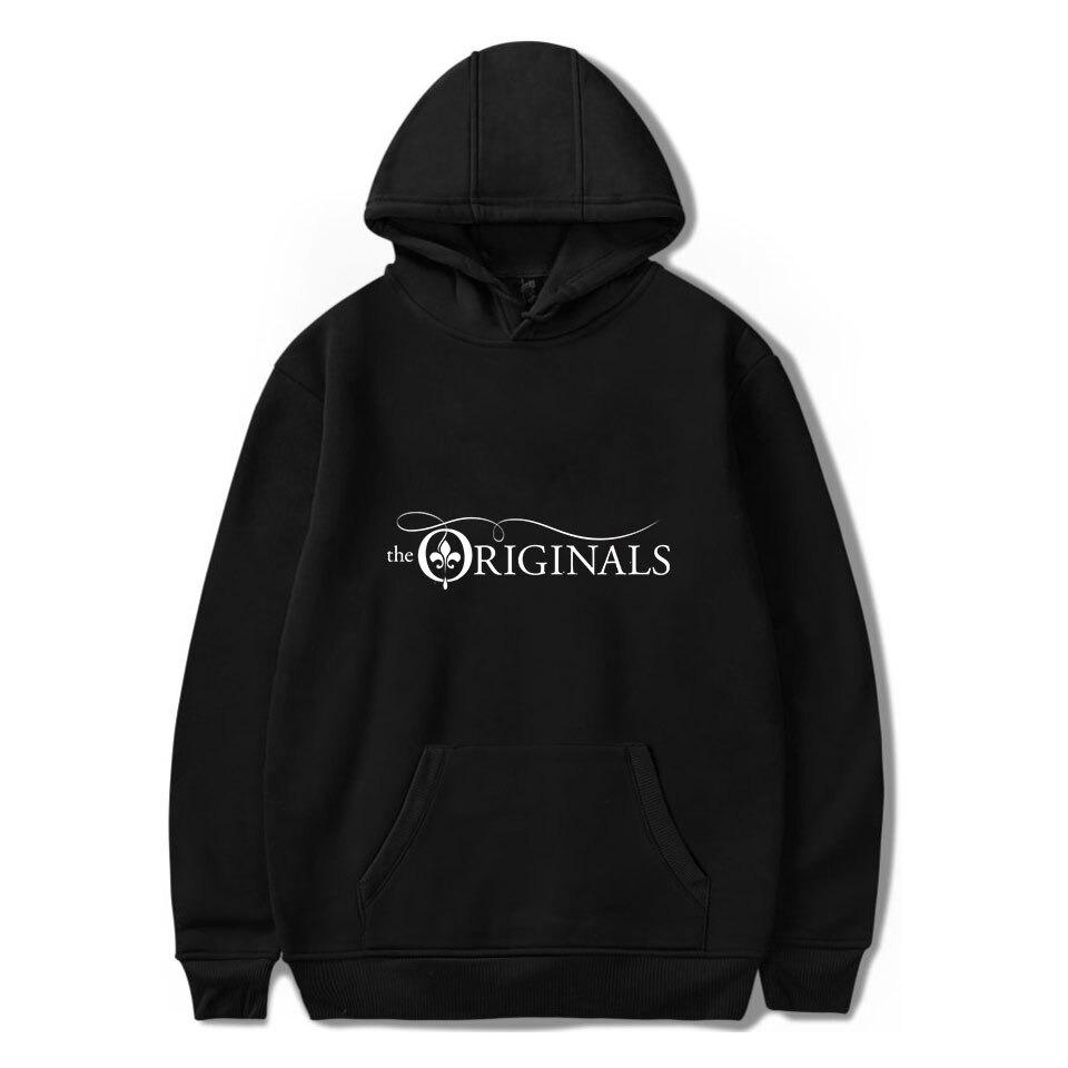The Vampire Diaries The Originals Hoodie