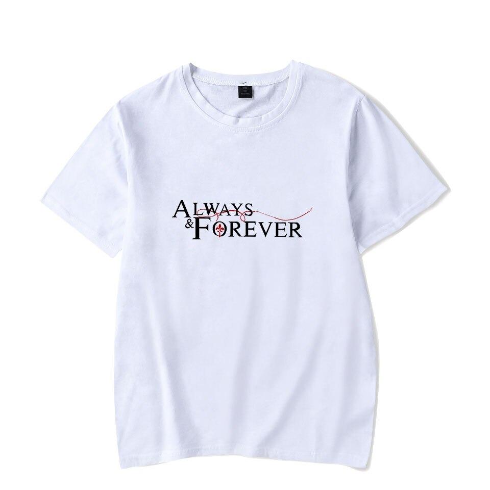 vampire diaries t-shirt