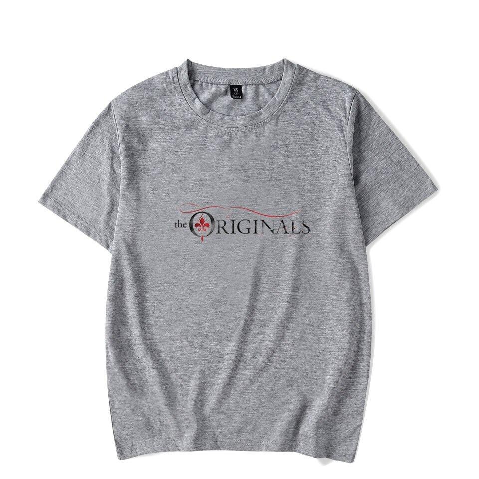 The Vampire Diaries The Originals T-Shirt