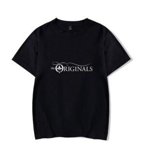 vampire diaries mikaelson t-shirt