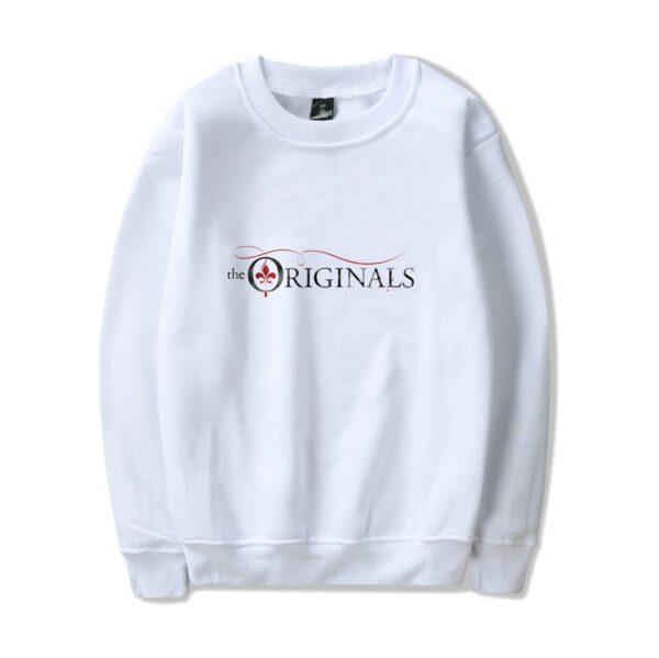 The Vampire Diaries the originals Sweatshirt