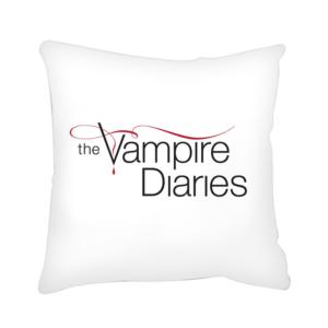 The Vampire Diaries Pillow Cases
