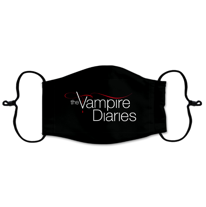 The Vampire Diaries Face Masks